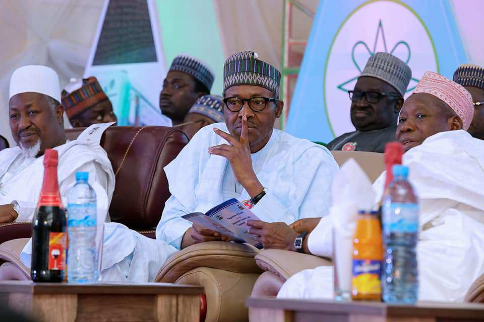Nigeria's president Buhari apologises over Dapchi school attack, says it's national disaster