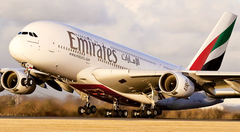 Emirates creates additional flights for Nigerian pilgrims