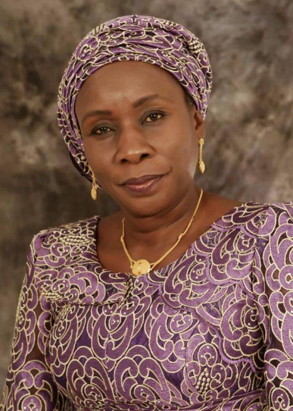 Image result for Henrietta Yakubu