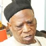 Sen. Abdullahi Adamu suspended