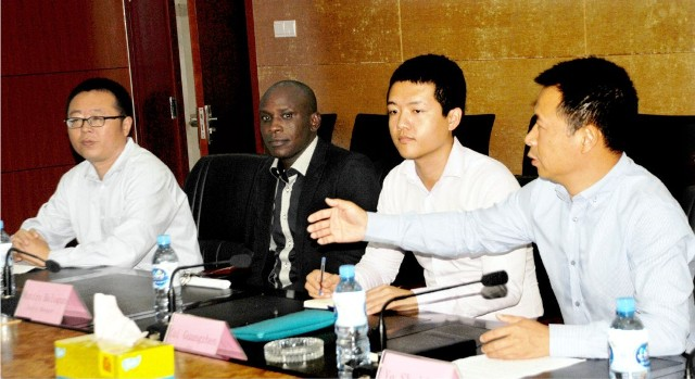 China has no job for Nigerians – Envoy