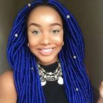 Faux Locs: Great style, fun to wear