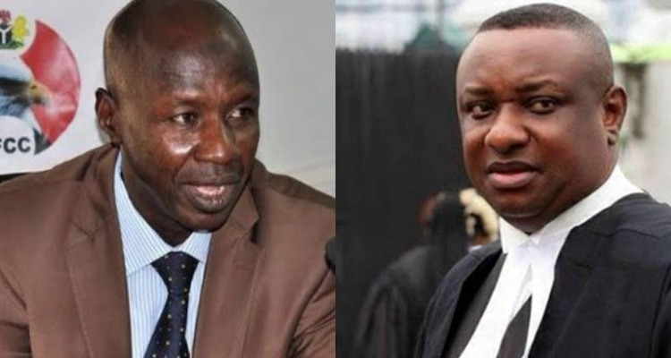 CCT Boss: FG Queries Magu, Keyamo Over Corruption Charges