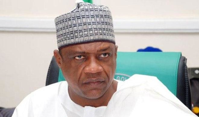 No abducted schoolgirl rescued, says Yobe state governor Gaidam faulting army's claim