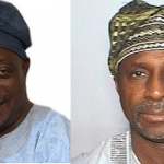 Ladoja, Lanlehin others still in PDP, Oyo exco intact, says Party scribe