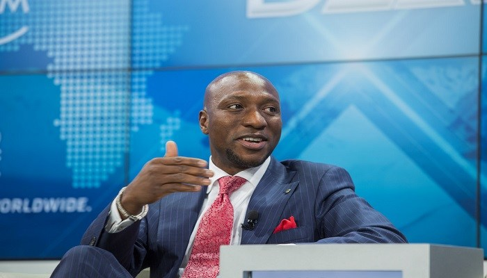 Onyema to review 2018 capital market performance, 2019 outlook