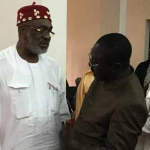 PDP Holds NEC Meeting In Abuja