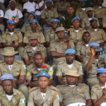 Buhari Rejects Peace Corps Bill