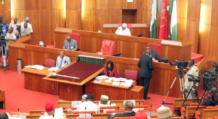 Senate rejects motion to declare Kogi oil producing state