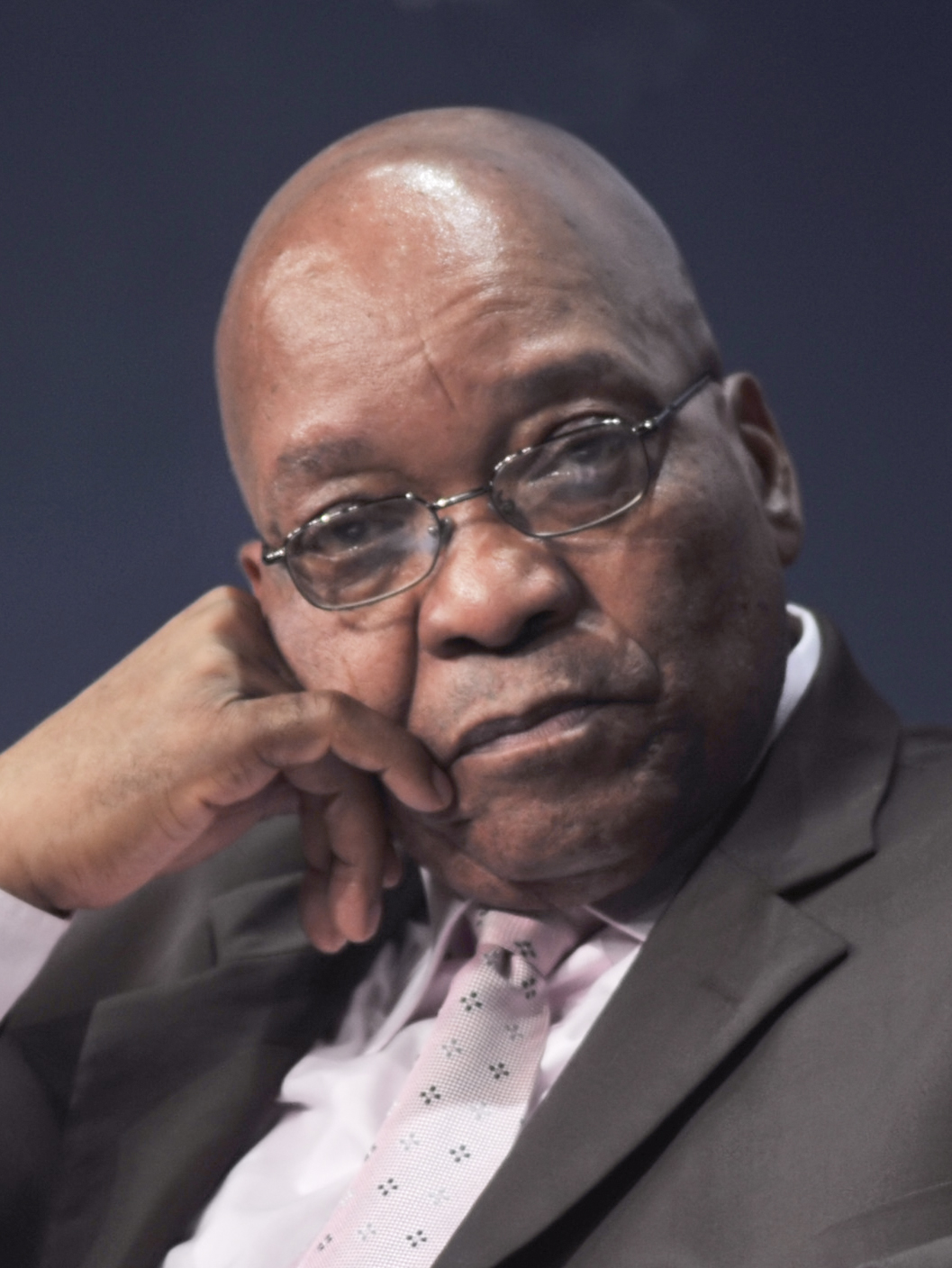 Corruption: South Africa steps up action against Zuma-linked family