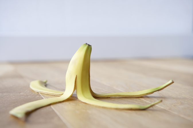 health benefits of eating banana