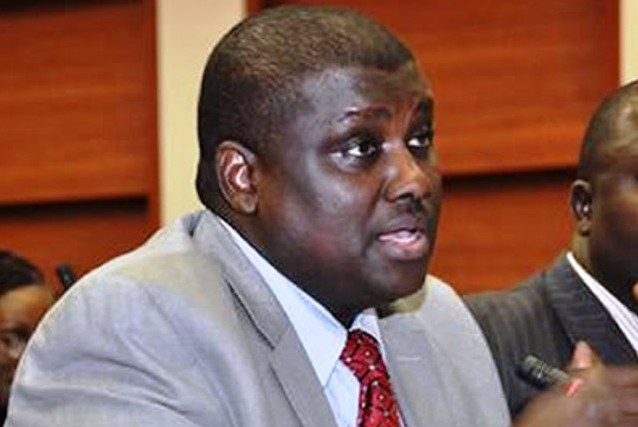 Just in: Maina continues trial today on wheelchair