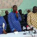 Why I wept in Benue-  Adeboye