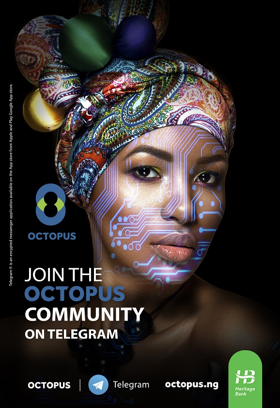 Heritage Bank revolutionalises banking with Octopus