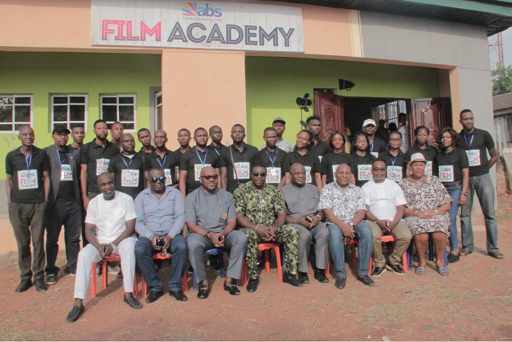 ABS Film Academy Admits First Set Of Students
