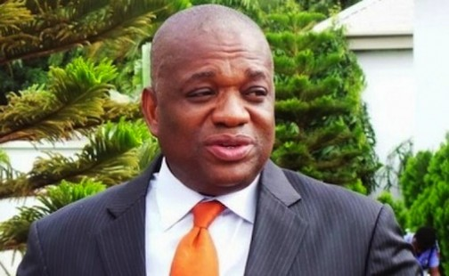 2019: The Real Reason Igbos 'll Massively Vote For Buhari – Orji Kalu Reveals