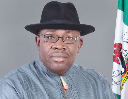 PDP must lobby the South West, Says Dickson as he submits reconciliation report