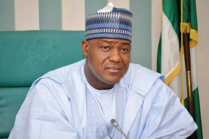 Domesticating statutes on environment, human rights will boost investment, says Dogara
