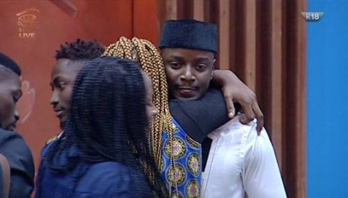 BBNaija: Alex Reveals Her Biggest Regret After Leo Was Evicted