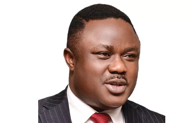 Ayade's Agric revolution excites S/African farmers, partner Cross River on feed mill