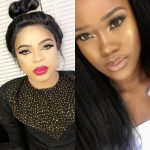 "#BBNaija: ""Let Your Madness End With Tobi"" - Bobrisky Warns Cee-C For Fighting With Nina In The Kitchen"