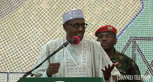 """Nigeria's Journey Under Me Very Turbulent"" - President Buhari"