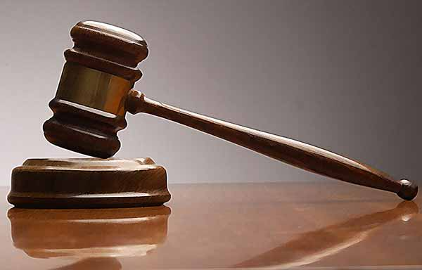 My wife deceived me into marriage with breast pads, man tells court