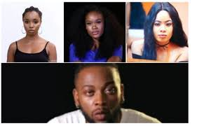 #BBNaija: Checkout the housemates up for eviction this week