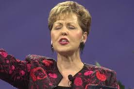 Joyce Meyer Defends Tattoos, Says She Might Get One To Make Religious People Mad