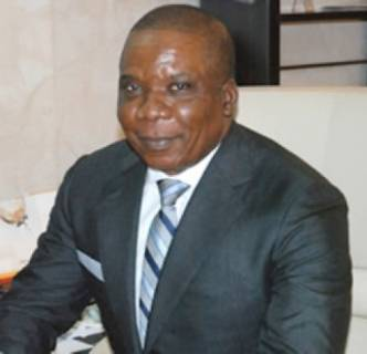 Money Man, Jide Omokore Bask In Old Glory