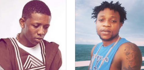 accuses Small Doctor and one other person of poisoning his drink