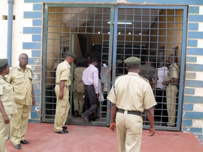 Lagos to collaborate with NPS on prisons decongestion