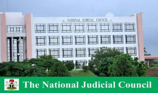 NJC recommends 60 judges for appointment