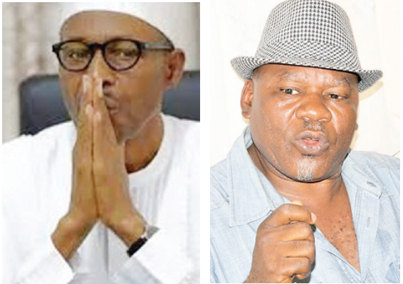 Election Sequence: CNPP knocks Buhari for withholding assent, urges NASS to veto it