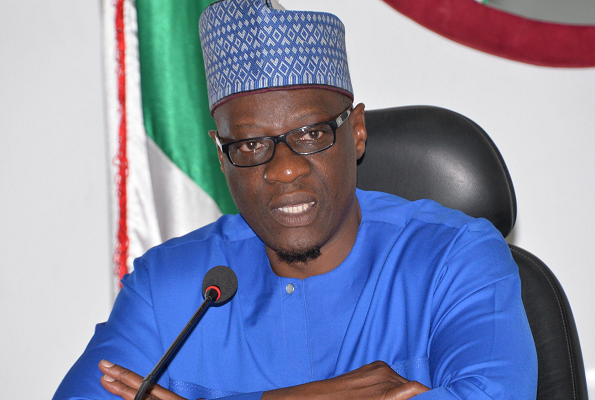 Polls: PDP will emerge victorious in Kwara – Gov Ahmed