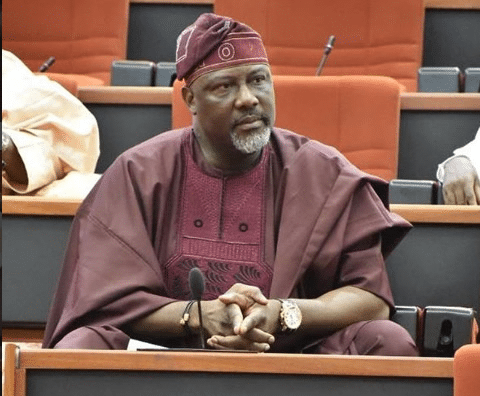 Group wants transparency in Melaye's recall process