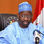 Why we paid workers salaries before Sallah - Dankwambo