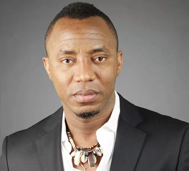 Ekiti election prove that APC, PDP are two sides of same bad coin, says Sowore