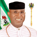 Breaking: Police Arrests Senator Omo-Agege