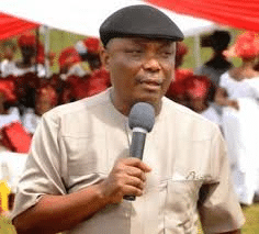 Peter Nwaoboshi: NICreL cries out over persecution of Delta Senator