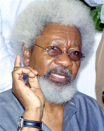 Buhari failed on security – Soyinka