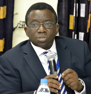 Blame govs for failure of healthcare sector – Minister