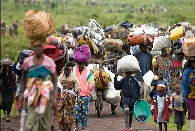 Nigeria To Grant Temporary Protection To 20,485 Cameroonian Refugees