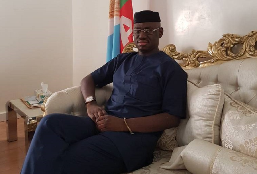 APC Convention: Forum promises to buy chairmanship form, mobilize delegates for Timi Frank