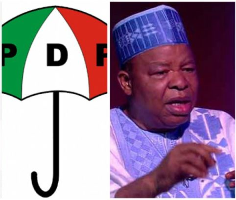 'You rigged elections for yourself' – PDP blasts former party member