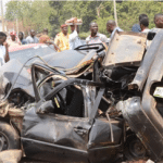 3 die in Benin Asaba Express way Auto crash