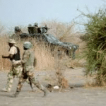 Benue Initiative reacts to attack on Nigerian Army