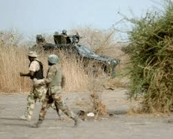 Army says no troops missing, confirms Boko Haram clashes