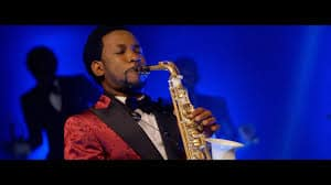 Lagos agog for Beejay Sax live concert on May 13