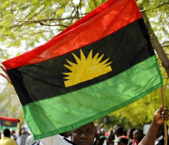 IPOB reaffirms sit-at-home order, warns FG, security agencies to steer clear